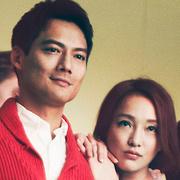周迅与高圣远夫妇携手演出H&M 2015中国新春系列宣传片