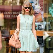 时髦百搭长项链 不可或缺的风格配饰