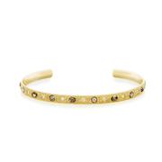 戴比尔斯钻石珠宝(DE BEERS DIAMOND JEWELLERS)斑斓光影律动缤纷盛夏