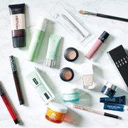 """如果你是化妆品狂热爱好者但是又想""""断舍离"""""""