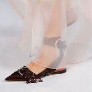 看时装周 预测明年春夏最火的30款鞋履