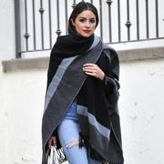 本周女星最佳街拍TOP10 冬日针织的无限魅力
