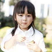 刘楚恬巴里摩尔领衔,那些最抢镜的萌萌哒小美女