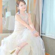 众女星穿着Giuseppe Zanotti Design亮相上海电影节