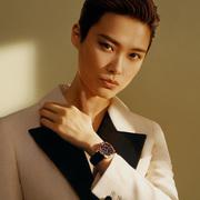 古驰宣布李宇春成为新任亚洲区腕表首饰形象大使