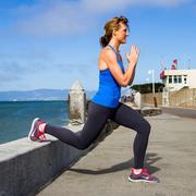 关于健身的12个迷思