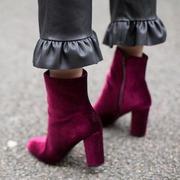 大牌鞋款不是梦 高街品牌拼出新高度