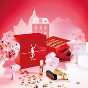 YSL情人节限定礼盒 给你所有的爱