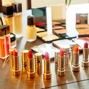 Sisley法国希思黎 ×「上下」 2017春夏系列预览秀场妆容