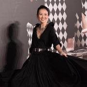 GIUSEPPE ZANOTTI 明星穿着 - 回顾第36届香港电影金像奖颁奖典礼