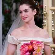 如果缪斯在人间,应该就是她们穿着婚纱的模样