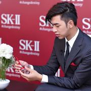 肌肤原力,一触即发 SK-II新品发布会