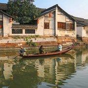 揭秘热播大剧《那年花开月正圆》取景地  比苏杭更撩人的10处湖州印象