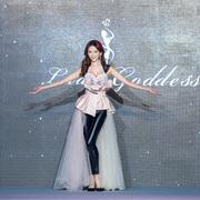 都市丽人发布林志玲联名款内衣,与京东共同打造超级品牌日