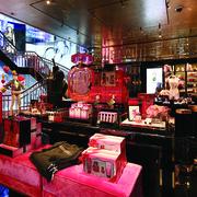 维多利亚的秘密揭幕北京首家全品类门店 北京王府中环全球旗舰店于11月28日盛大开幕