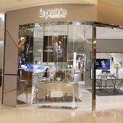 La Prairie莱珀妮上海国金中心旗舰店新装亮相