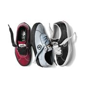 Vans携手MadeMe与X-Girl 三方联名鞋服系列限量发售!