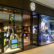 ASH 上海恒隆广场全新概念店揭幕—品牌全球视角时尚理念
