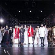 """时尚点""""靓""""冰城 2018哈尔滨时装周带来54场全球设计师大秀"""