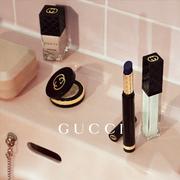 Gucci隆重呈献2018春夏彩妆系列