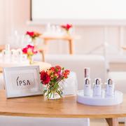来IPSA魅色读心屋 找到你的专属命定唇膏——IPSA茵芙莎魅色唇膏新品发布体验会