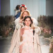 纽约时装周黑马 吴昕也喜欢的澳洲轻奢品牌OZLANA发布新系列
