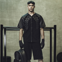 黑色经典成就时尚潮流 Alexander Wang X H&M设计师合作系列