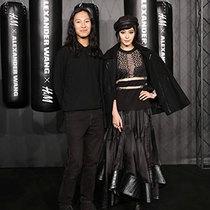 当王大仁遇到H&M 引爆强势运动时尚风潮
