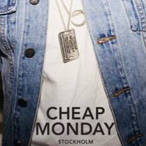 你好!Cheap Monday 中国