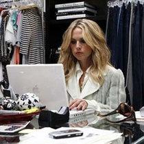 Rachel Zoe:时尚圈生存法则
