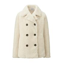 轻柔舒暖,时尚随行 新世代UNIQLO优衣库摇粒绒商品全新登场