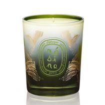 6款比羊毛毯还温暖的秋冬香氛蜡烛
