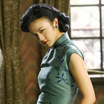《太平轮》上映,唯旗袍与美人难以辜负