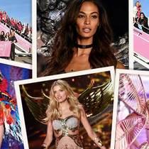 时尚圈 一场只属于伦敦的视觉盛宴