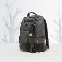TUMI 呈献2014冬日假期系列