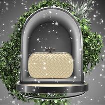 Bottega Veneta 2014圣诞精选