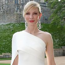 2014年度18位最佳着装女星