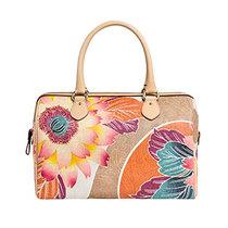 国色天香的浓情献礼——ETRO推出牡丹花经典女士手提包