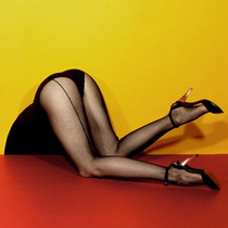 Guy Bourdin跨越年代的情色摄影-特邀专栏