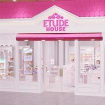 ETUDE HOUSE西南首店 成都太古里1月24日梦幻开业
