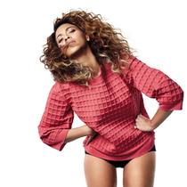 跟Beyonce拥有同一款美甲