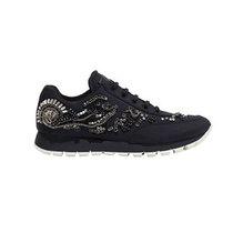 Prada Sneakers Ricamo系列鞋履完美呈现运动之美