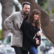 看看好莱坞大明星的浪漫约会什么样