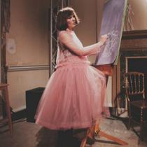 Suzy Menkes:伦敦时装周第一天