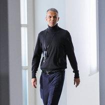 VOGUE时尚网独家专访Jil Sander创意总监Rodolfo Paglialunga
