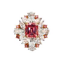 MONETA:稀世彩钻,唯一传世