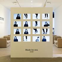 "CONVERSE全球""Made by you""宣传活动正式启动"