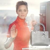 迪奥二零一五全新Lady Dior手袋
