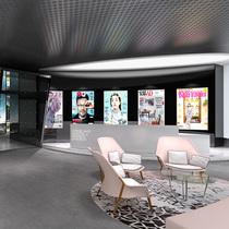 康泰纳仕将在上海开设时装设计学院