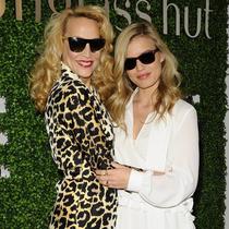 """时尚圈最有权力的妈妈们 说给女儿的""""时髦私房话"""""""